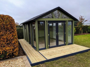 Visit the SMART Garden Rooms, Offices & Studios website or give them a call on 01473 833997